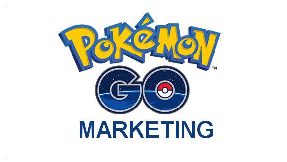 Pokemon Go Marketing! – Strategie, Tips en voorbeelden
