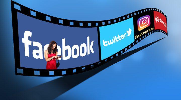 Welke sociale media zijn het best geschikt om jouw zaak te promoten?